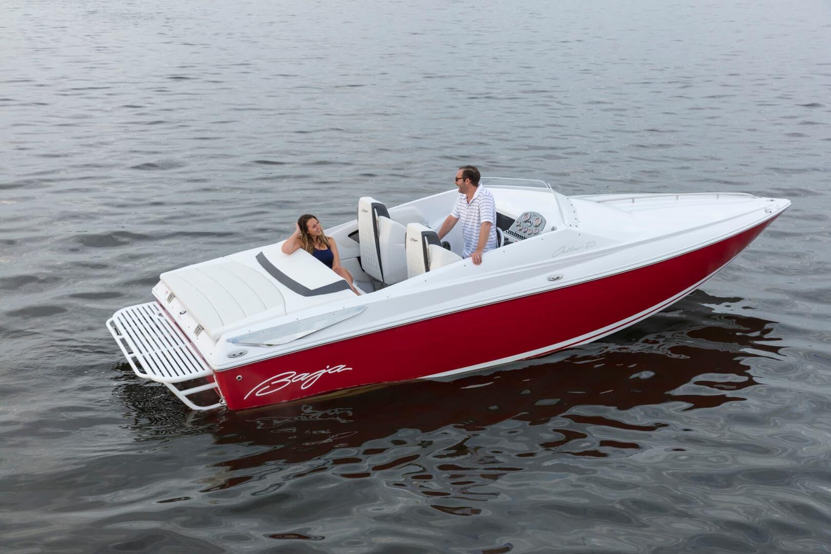 baja marine 23 outlaw 47 of 90 baja marine rh bajamarine com Bass Cat baja boats owners manual