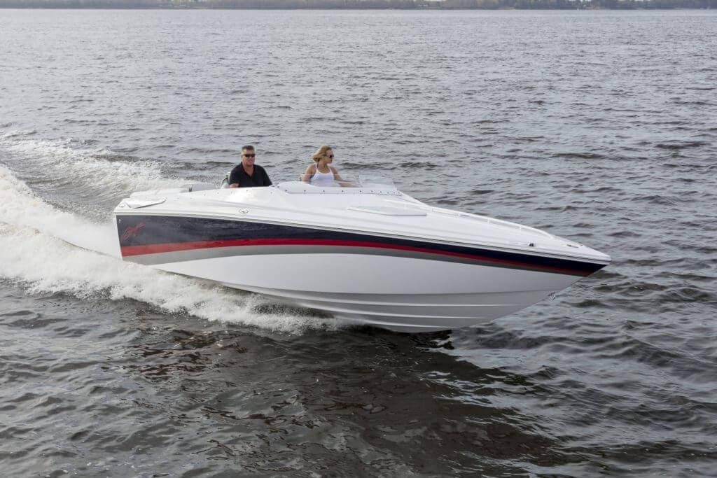 27 outlaw baja marine rh bajamarine com Baja Marine Logo Bass Cat