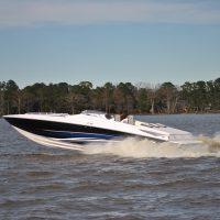 Baja 36 Outlaw - new model