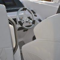36 Outlaw Steering Wheel